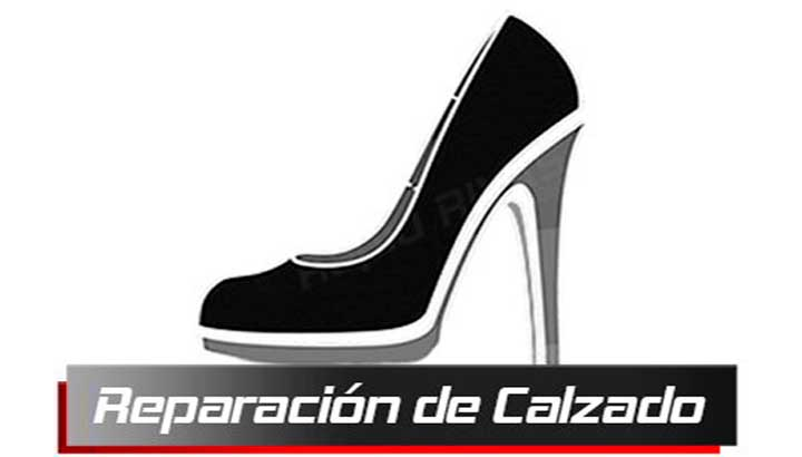 reparacion de calzado